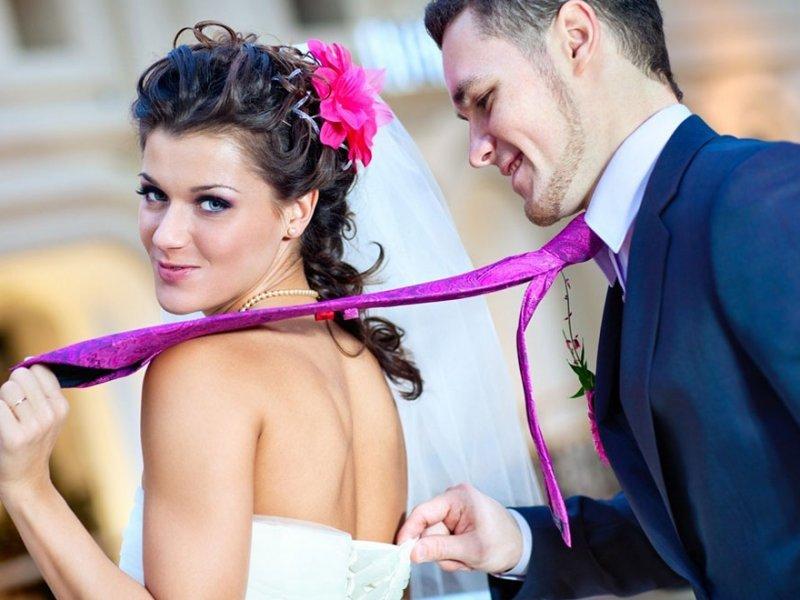 Przynieś mężczyznę przed ... małżeństwem