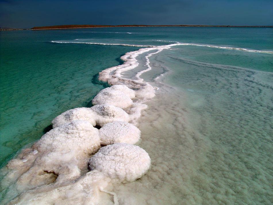 減量のための海塩