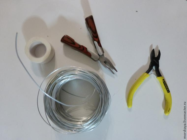 Materiály pro kostru