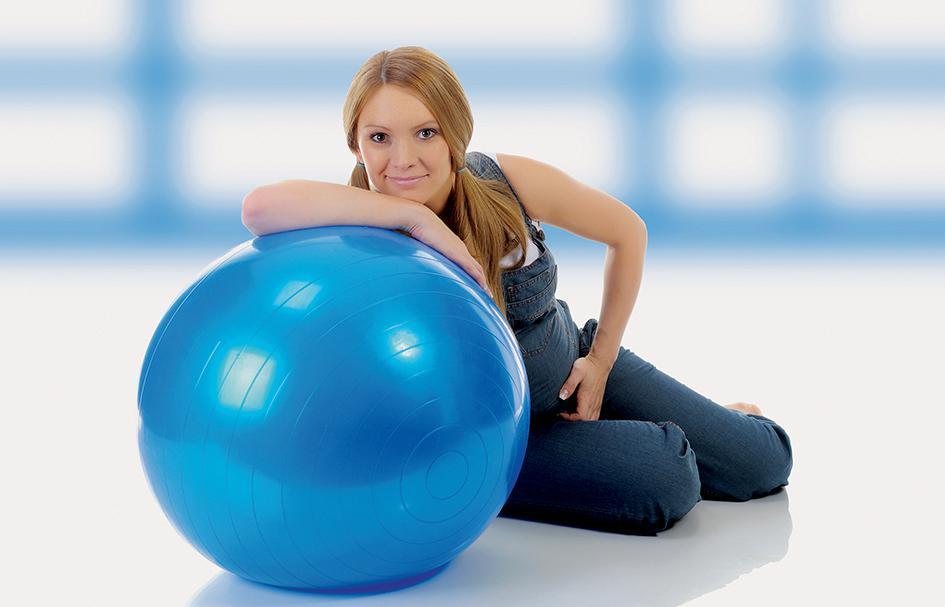 Уроки для самостоятельной тренировки интимных мышц