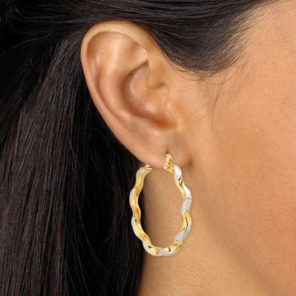 Ovale oder runde Ohren Physiognomisten haben oft Musiker beobachtet