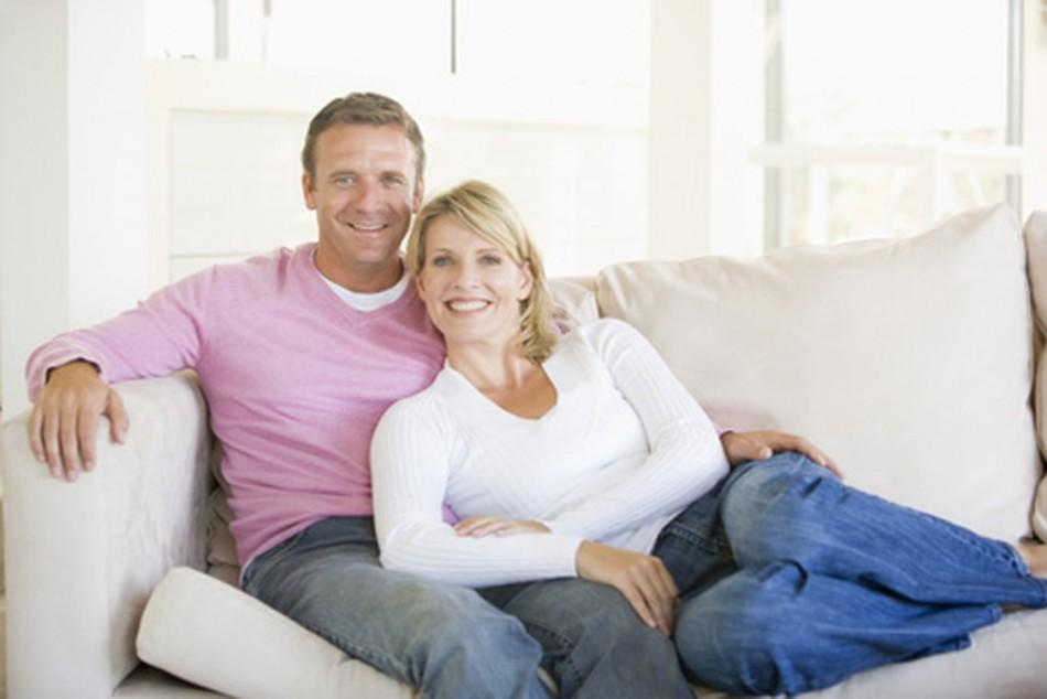 Wanita akan mencipta keselesaan, dan suaminya bekerja