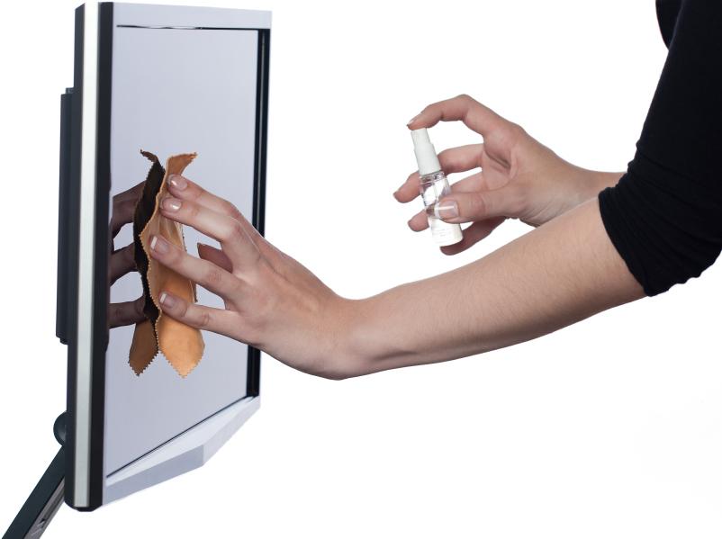 Kendini silerek dizüstü bilgisayar monitörü kuralları
