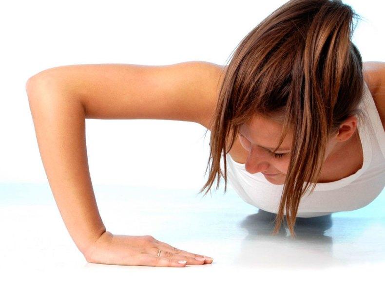 Как быстро привести себя в форму после родов? Восстановление организма после родов - 8