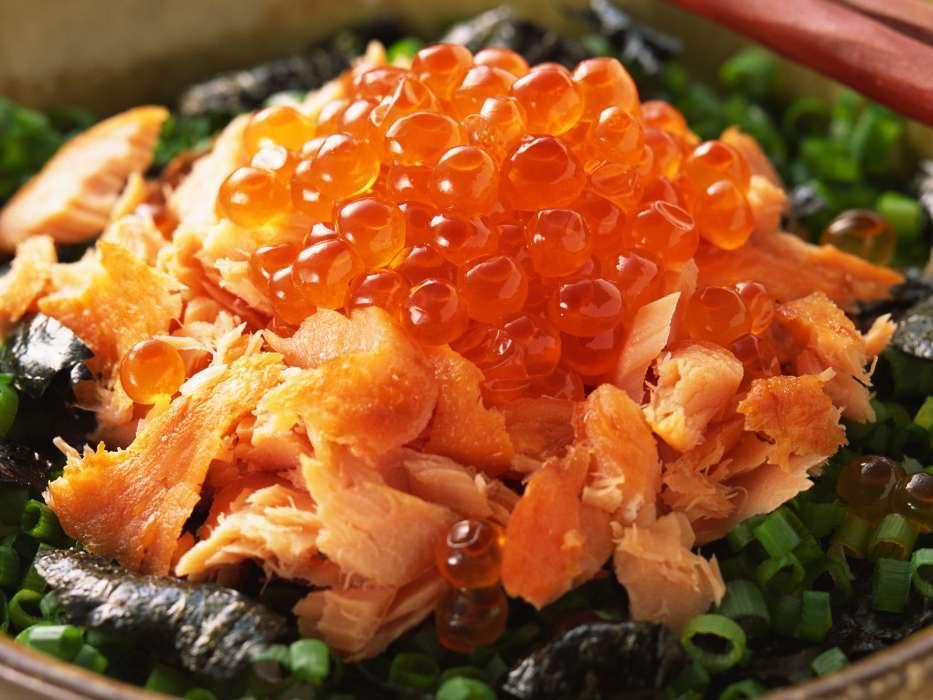Red Caviar: Điều gì xảy ra và làm thế nào là khác nhau?