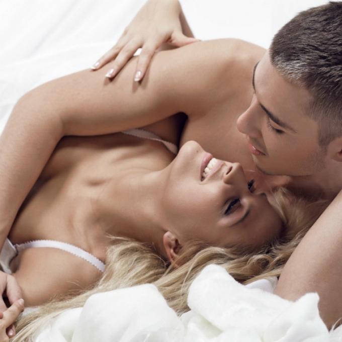 секретный секс для супругов