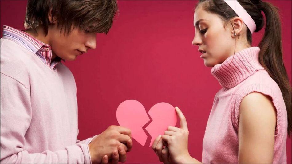 तलाक के बाद अपने पति लौटें