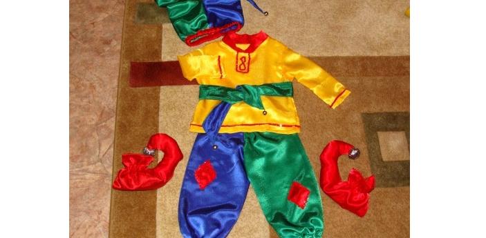 Disfraz de carnaval Parsley Hazlo tú mismo