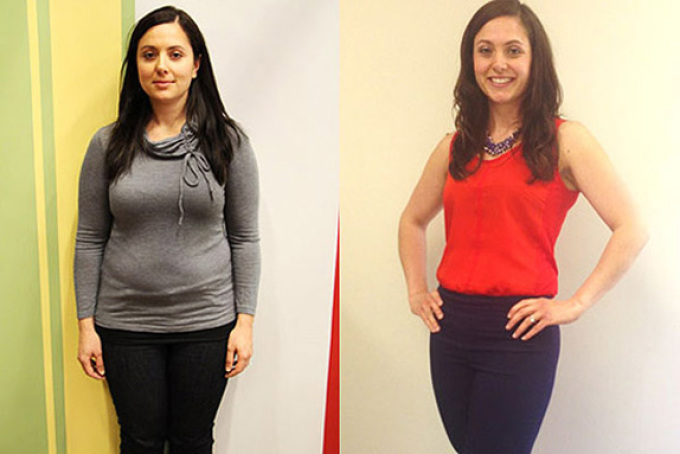 Cum să piardă în greutate într o exercițiu de o lună și jumătate