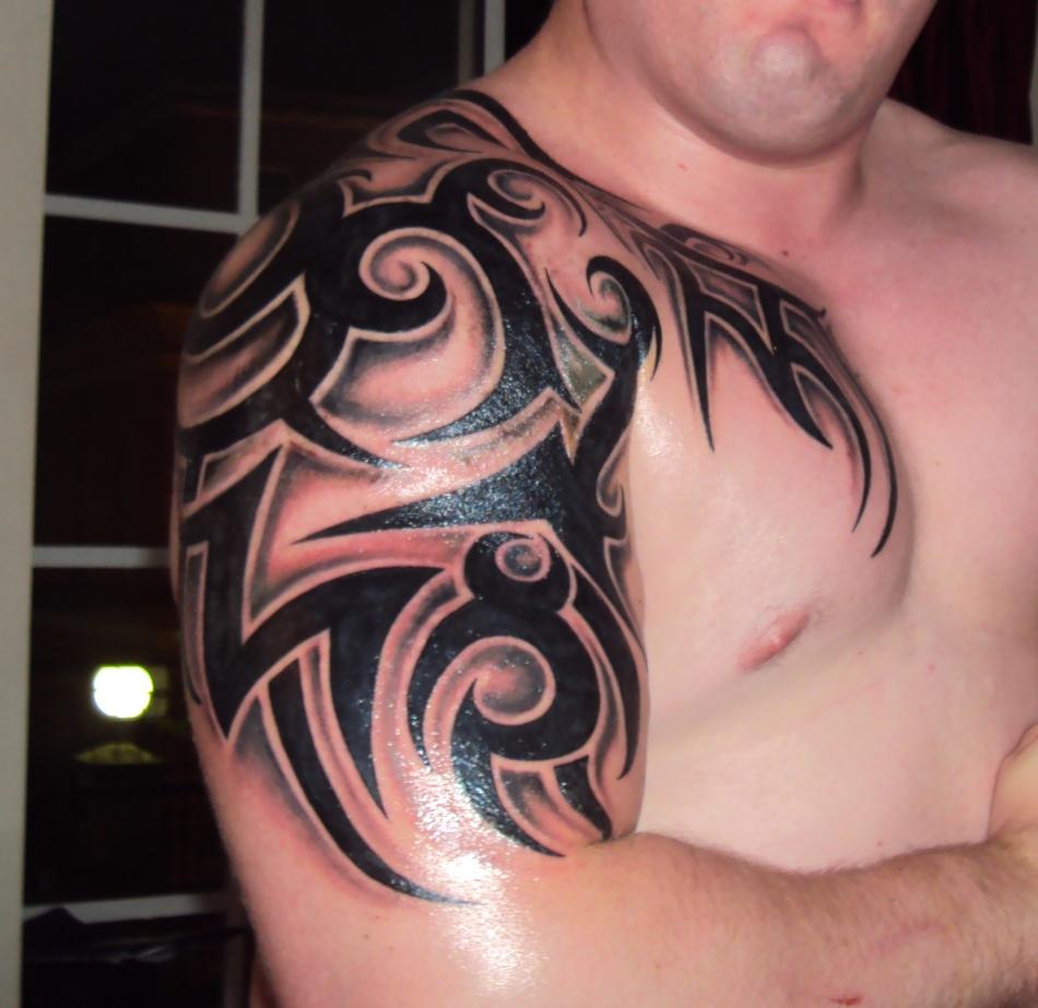 мужские татуировки на руке и их значение на запястье плече кисти