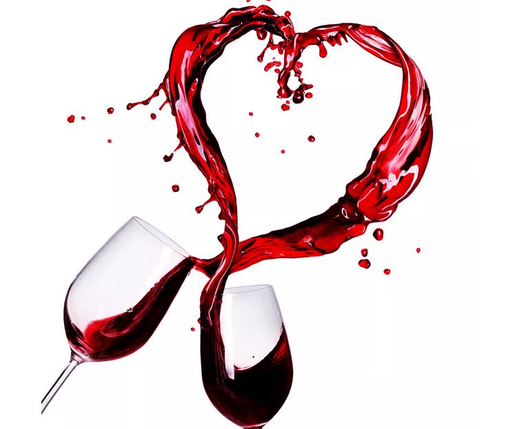 มันมีประโยชน์สำหรับไวน์สำหรับระบบหัวใจและหลอดเลือดหรือไม่?