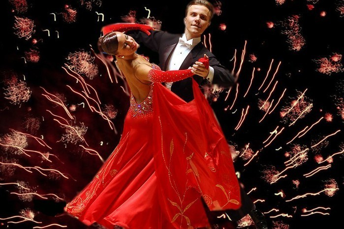 Jasny waltz.