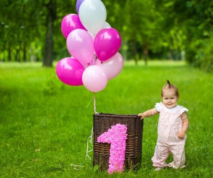 день рождения дочке 2 года на природе актрисы играют антигероиню