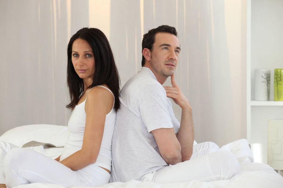 Sukupuolen epääminen