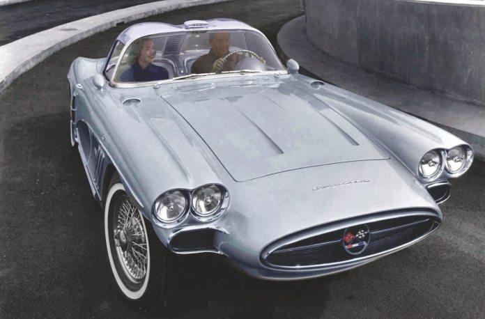 corvette evolution told through its concepts | heacock classic insurance
