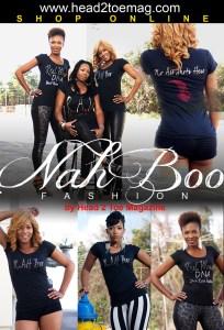 H2T Nah Boo Flyer 01
