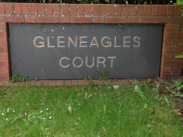 Gleneagles Court Crawley