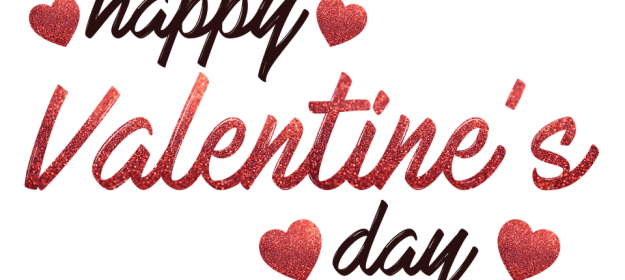 Valentines Massage voucher