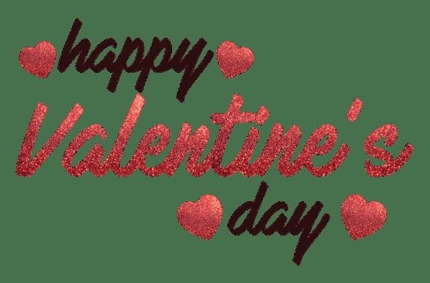 Valentines Massage voucher