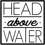 Head Above Water Paddles