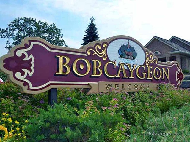 bobcaygeon-welcome-sign