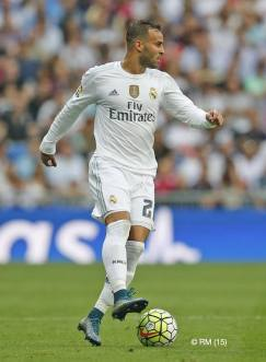 Jese looks for help