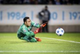 Keylor saves