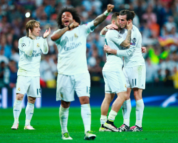 Cheery Marcelo