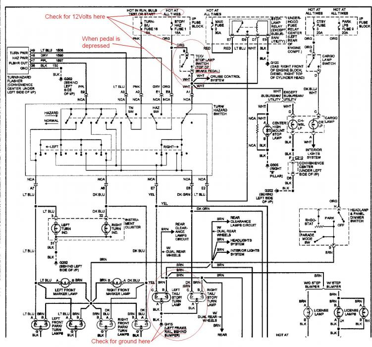 wiring diagram of lighting on 94 chevy 1500 2wd wiring diagramwiring diagram of lighting on 94 chevy 1500 2wd wiring diagramwiring diagram of lighting on 94