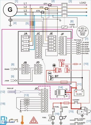 Asco 7000 Series ats Wiring Diagram Download | Wiring Collection