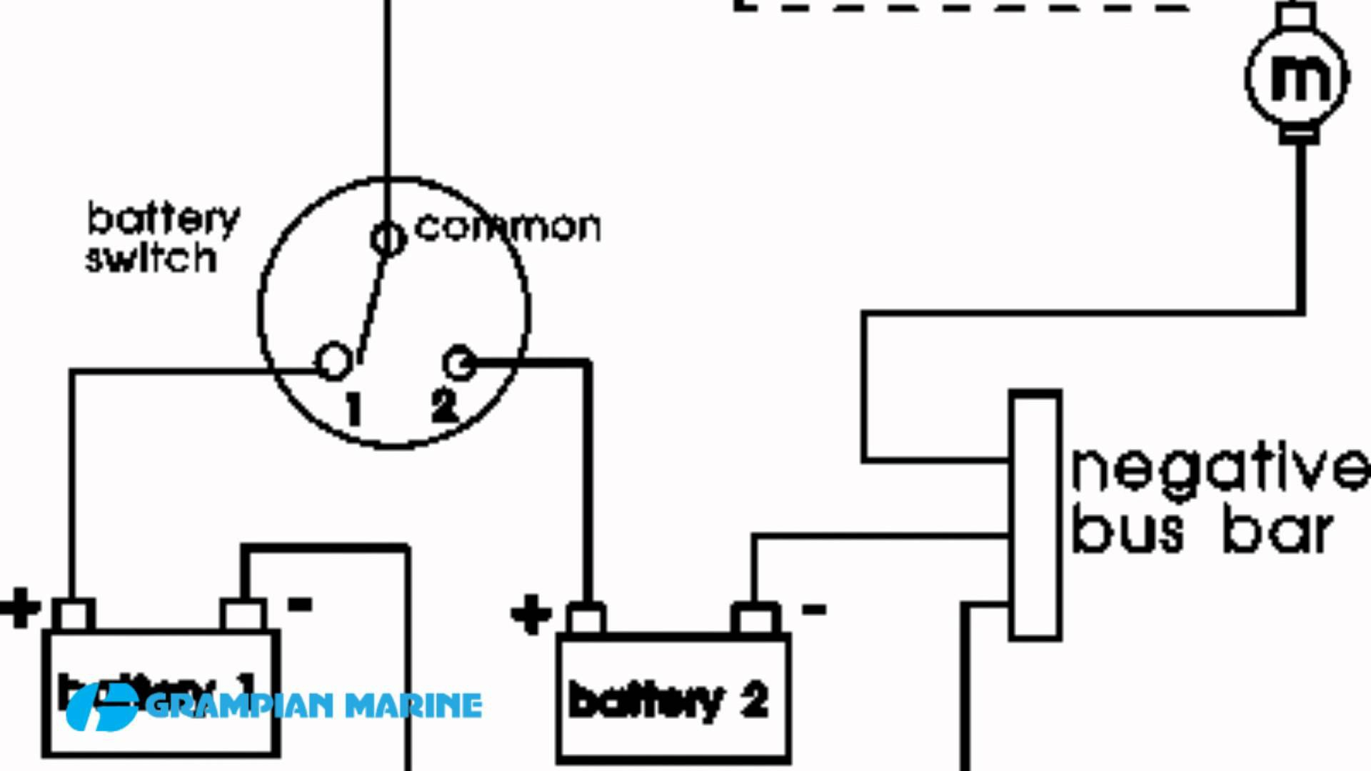Bep Marine Battery Switch Wiring Diagram Collection