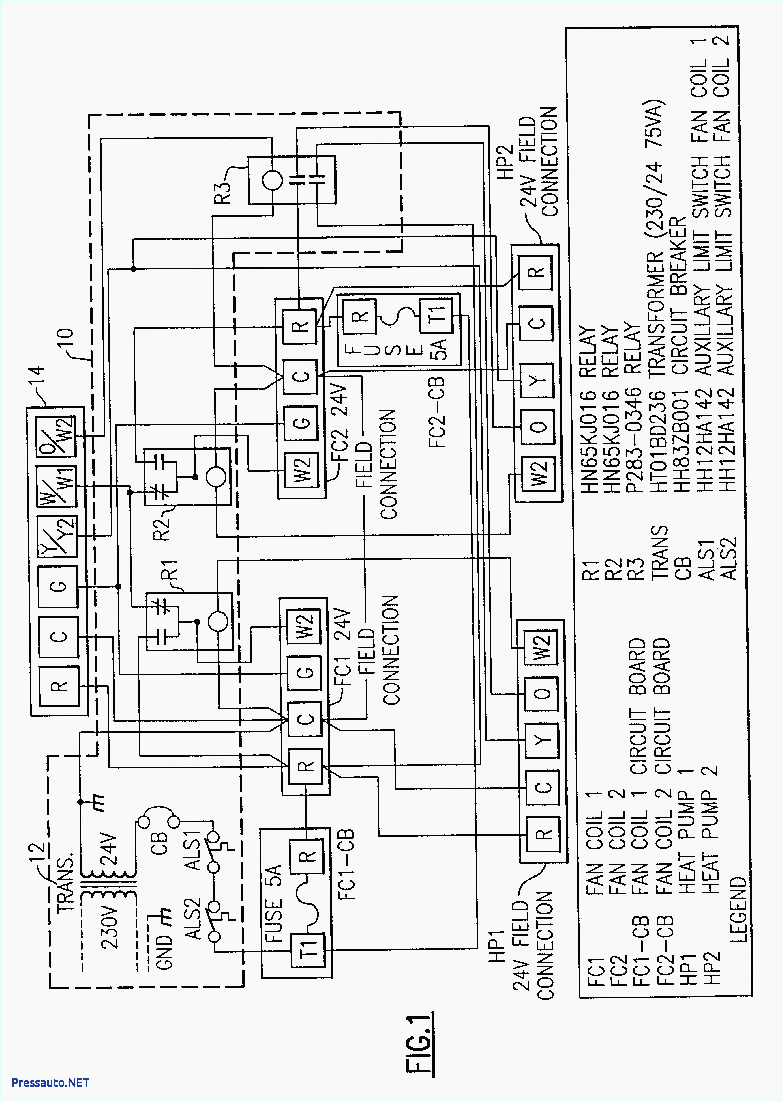 Honeywell Th D Wiring Diagram Sample