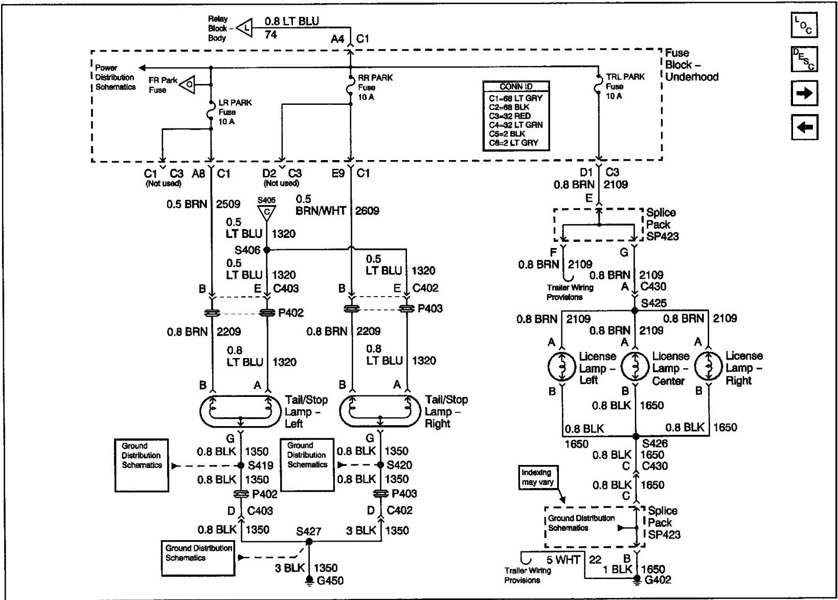 Gmc Jimmy Stereo Wiring Diagram Pictures