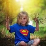 Dzień dziecka, czyli parę słów o najbardziej upragnionych rzeczach dzieciństwa