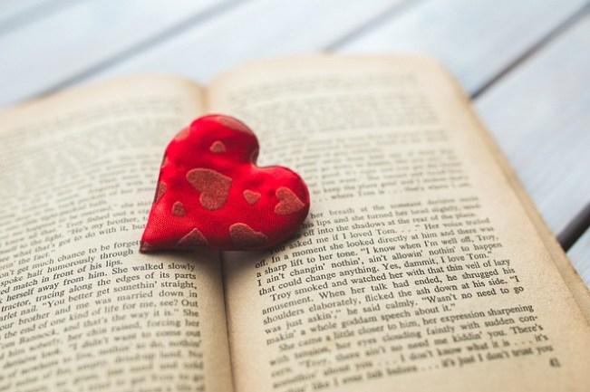 książka - samotność