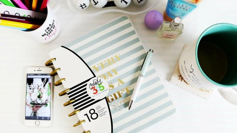 notes, Iphone, długopis - korzyści z tworzenia list