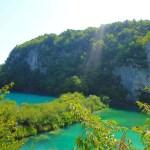 Jeziora Plitwickie i Szybenik – Migawki z wakacji w Chorwacji #3