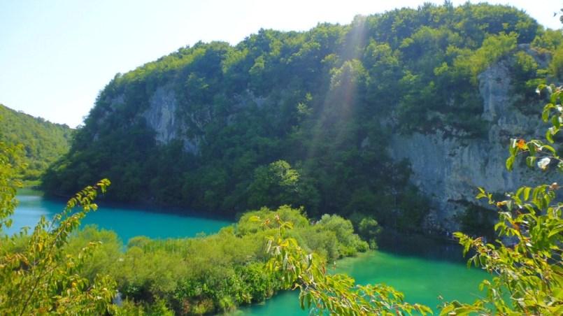 Jeziora Plitwickie - piękne krajobrazy Chorwacji