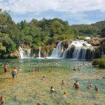 Park Narodowy Krka – Migawki z wakacji w Chorwacji #1