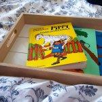 O świetnej książce dla dzieci, która daje odwagę do bycia sobą