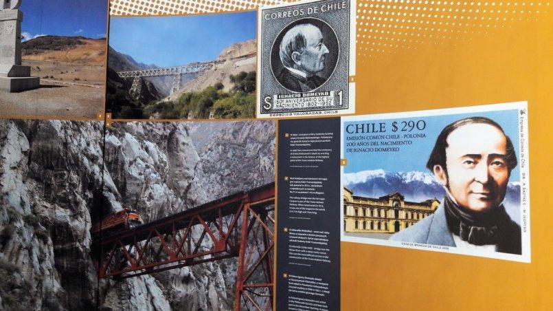 interaktywne muzea - muzeum emigracji w gdynii - domeyko