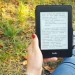 Czym zaskoczył mnie Kindle Paperwhite? Pierwsze wrażenia z korzystania z czytnika ebooków