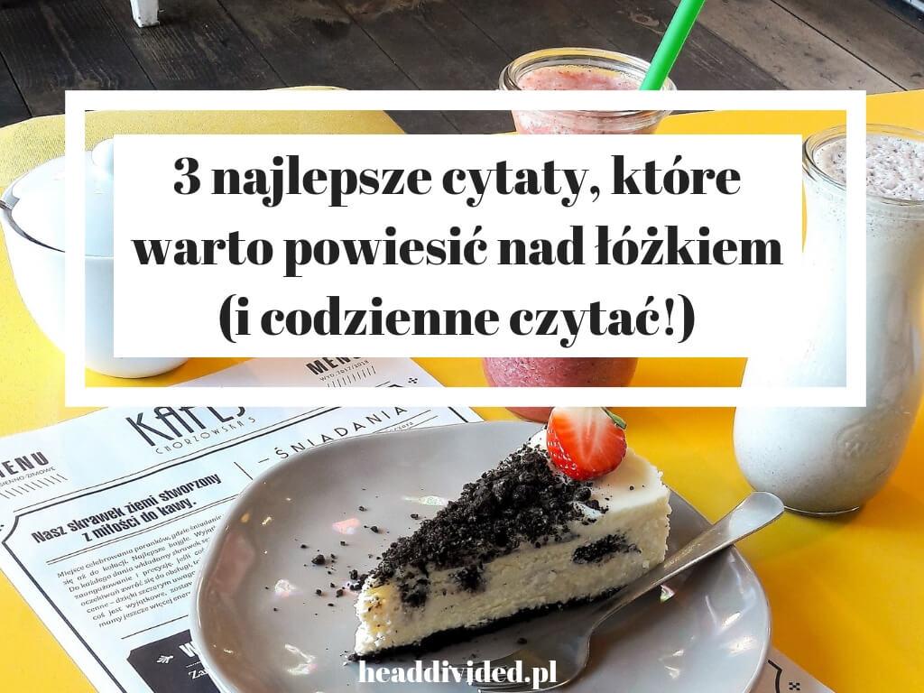 3 najlepsze cytaty Kubusia Puchatka z Krzysiu, gdzie jesteś które warto powiesić nad łóżkiem i codziennie czytać