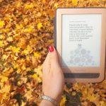 Idealna książka na jesień, zbiór felietonów Nosowskiej i reportaż – 3 książki, które ostatnio przeczytałam #6