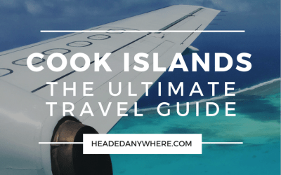 The Ultimate Cook Islands Travel Guide