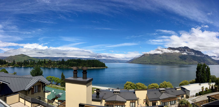 Queenstown New Zealand Road Trip