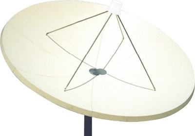 l band antenna communication