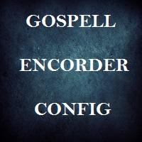 GOSPELL ENCORDER CONFIGURATION