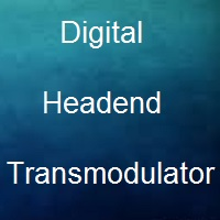 digital headend transmodulators