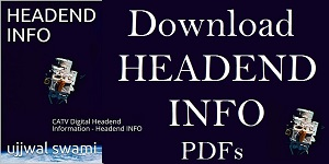 Headend INFO Books PDF